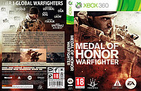 Medal Of Honor Warfighter [2dvd]