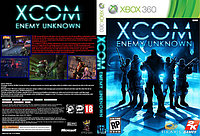 XCOM: Enemy Unknow