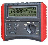 UT591 прибор для проверки параметров электробезопасности. Внесён в реестр РК, фото 1