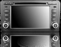 Штатное головное устройство DVN-A3 D99 Dynavin, фото 1
