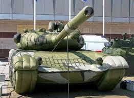 Муляжи джумби (посм posm материалы) военная техника