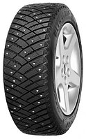 Goodyear UltraGrip Ice Arctic шипованные