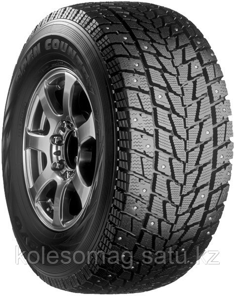 Toyo Open Country I/T