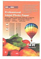 Фотобумага A6 для прин. 230 гр. 4R Dameid 100л.(102*152mm) глян.