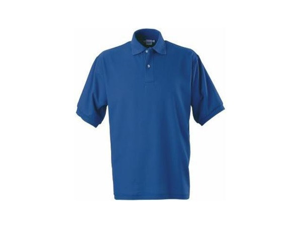 Рубашка-поло  --M--, 100% хлопок