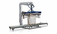 Автоматические паллетоупаковщики (паллетообмотчики) серии GENESIS (Robopac Sistemi, Италия)