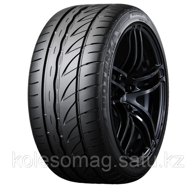 Bridgestone Potenza RE002 Adrenalin - kolesomag в Алматы