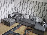 Комплект с угловым диваном, фото 3