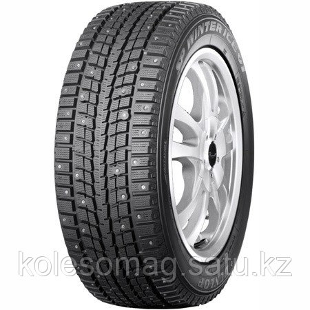 Dunlop SP Winter ICE 01 шипованная - kolesomag в Алматы