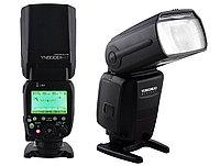 Вспышка Yongnuo EX600-RT ll для Canon