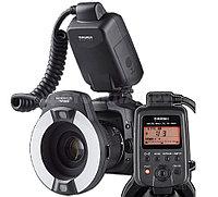 Вспышка YONGNUO YN-14EX Macro TTL для Canon