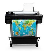 Плоттер HP CQ890A HP Designjet T520 24-in ePrinter HP Designjet T520 24-in ePrinter