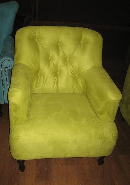 Тематические кресла пухлые