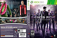 Saints Row: The Third + DLC
