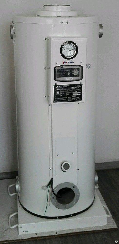 Котел средней мощности без горелки BB-1035