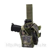 Кобура набедренная для пистолета TPX, камуфляж