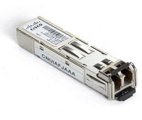 Cisco GLC-SX-MMD= 1000BASE-SX SFP transceiver module, MMF, 850nm, DOM