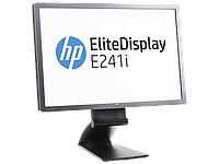"Монитор HP EliteDisplay E241i с диагональю 61 см (24"")"