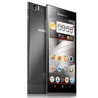 Смартфон, Lenovo K900, Dual Core 2.0 Ghz, 13mp, 5.5 IPS, Gorilla Glass 2,  Android 4.2, 16Gb, ОЗУ 2GB(RAM)Black