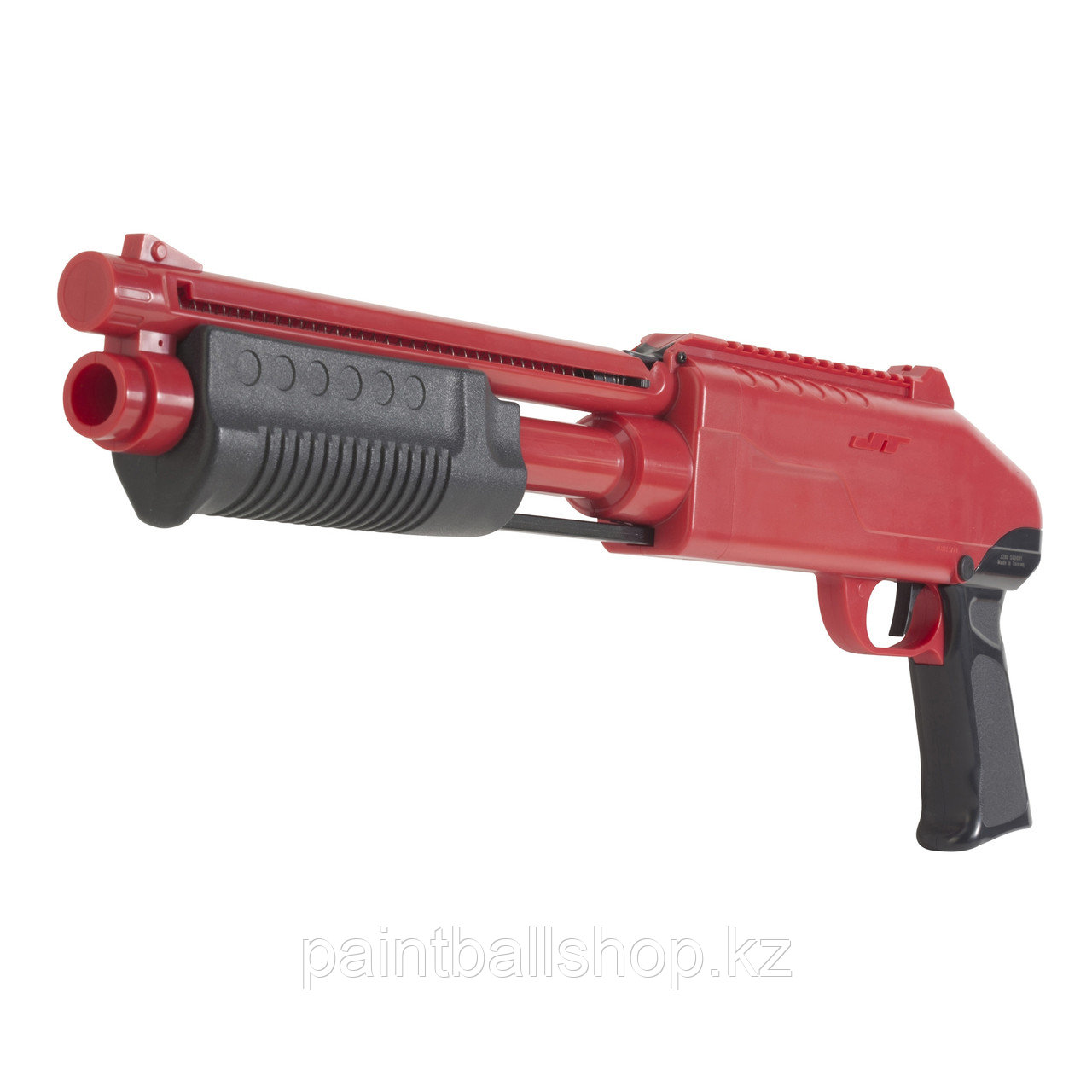 МАРКЕР JT SPLATMASTER Z200 SHOTGUN red