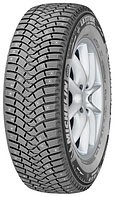 Michelin Latitude X-Ice North 2 шипованные