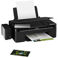 Принтер EPSON Stylus Photo L210 принтер/ сканер/ копир