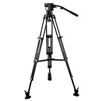 E-Image EG05A2 Штатив профессиональный для видеокамеры и DSLR, фото 1