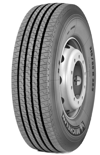 Шины 315/80 R 22,5 XZ ALL ROADS Michelin - Golden Tyre's Company в Шымкенте