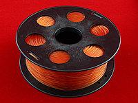 Оранжевый Watson пластик Bestfilament 1 кг (1,75 мм) для 3D-принтеров