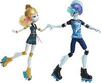 "Monster High ""Любовь на Колесах"" Гил и Лагуна"