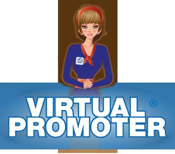 Виртуальный промоутер