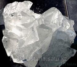 Кристаллический дезодорант, дезодорант из квасцов, кристалл свежести, квасцовый камень, алунит- все эти названия принадлежат одному и тому же натуральному дезодоранту природного происхождения.