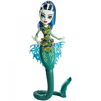 Куклы монстер хай Фрэнки Штейн, Monster High Great Scarrier Reef Frankie Stein