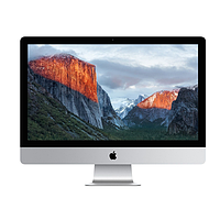 Imac 21.5 core i5 2.8ghz/8gb/1tb/intel iris pro 6200 (mk442)
