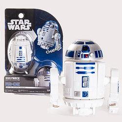 Яйцо-трансформер EggStars Star Wars - R2-D2