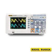 DS1062CA цифровой осциллограф RIGOL (выпуск прекращен)