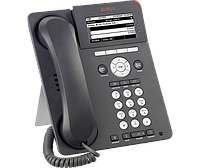 Avaya IP PHONE 9620L CHARCOAL GRY, Ip телефон (700461197)