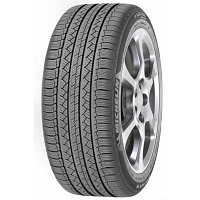 Шины Michelin Latitude Tour HP