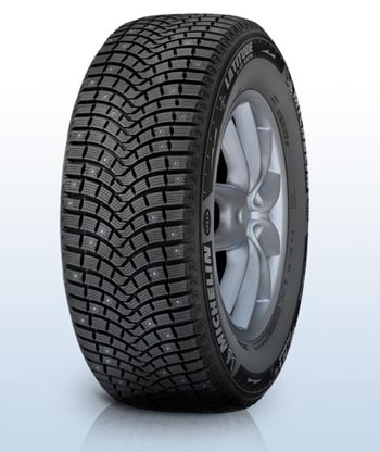 Шины Michelin Latitude X-Ice North 2 шипованные - Golden Tyre's Company в Шымкенте