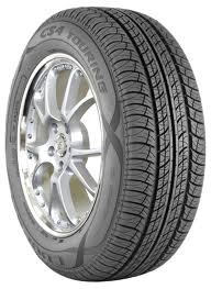 Шины Cooper CS4 Touring - Golden Tyre's Company в Шымкенте