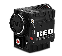 EPIC-M RED DRAGON W/ SIDE SSD AND LENS MOUNT, фото 1