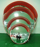 Дорожное сферическое зеркало  600