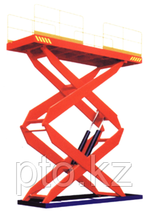 Подъемный стол LM HCL-2.0-2.6 Lema