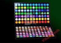 Набор для макияжа 168 различных цветов, фото 1