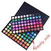 Набор для макияжа 120 различных цветов