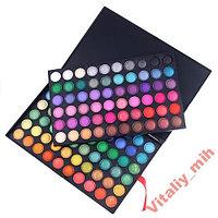 Набор для макияжа 120 различных цветов, фото 1