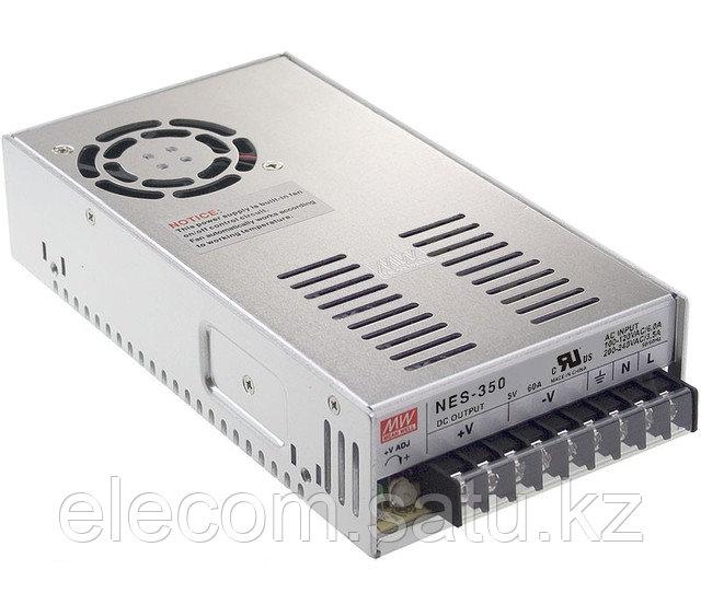 Импульсный блок питания  NES-350-12