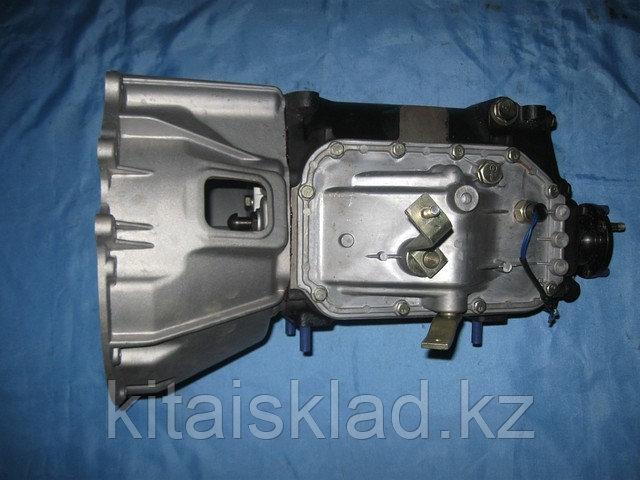 Коробка передач ISUZU NKR55