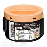 Картридж Epson C13S050650 Toner Cartridge M1400/MX14