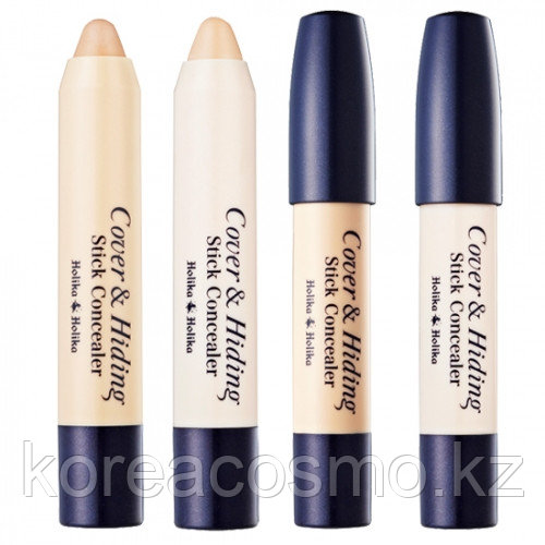 Консилер Holika Holika Cover & Hiding Stick Concealer